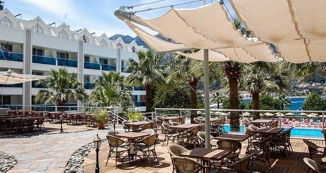 Türkei Hotels