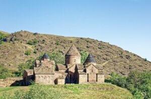 armenien privatreisen, armenien reisen individuell