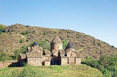 Angebote Armenien Georgien Gruppenreisen, Privatreisen