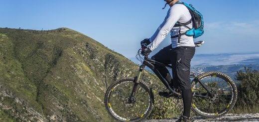 Fahrrad Ausstattung, Zubehör für die Radreise