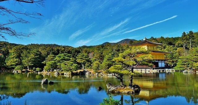 Japan Ausflüge Kyoto - eintägige und mehrtägige Ausflüge