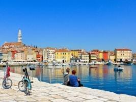 Kroatien mit Boot und Bike