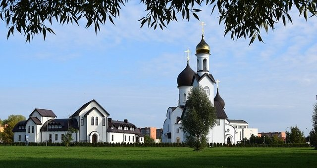 Baltikum Reise von Lettland Riga nach Litauen Klaipeda