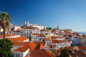 rundreisen portugal lissabon