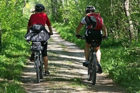 Radreisen Österreich Fahrradtouren entlang der Donau