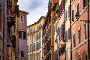 Hotels in Rom, Italien
