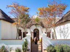 Südafrika Hotels und Lodges
