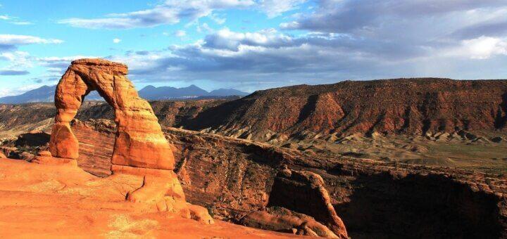 Usa Reisen Ostern - Grand Canyon