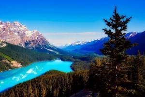 Kanada Kombireisen
