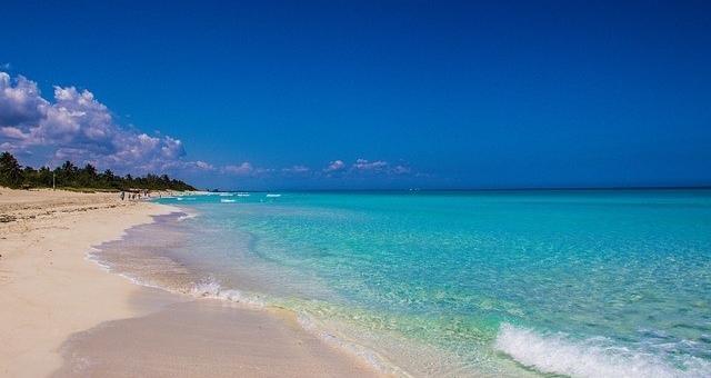 Kuba Badeurlaub Varadero