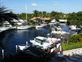 USA Florida Singlereise
