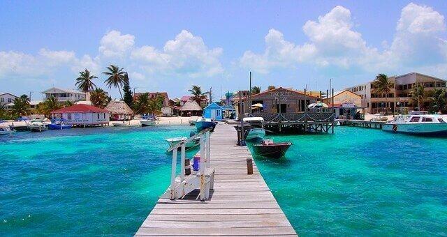 Belize San Pedro Privatreise