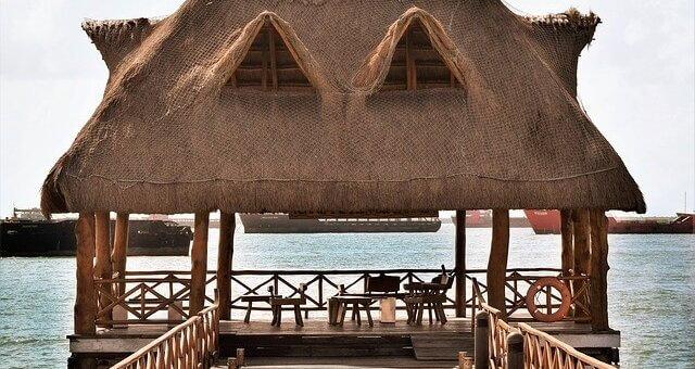 Mexiko Ferienhäuser und Apartments