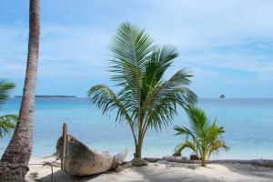 Panama San Blas Karibik Reise