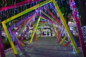 Mexiko Weihnachten Silvester