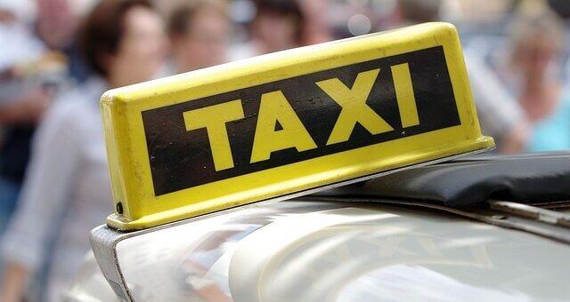 Flughafentaxi, Airport-Taxi