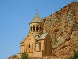 Armenien Tagesausflüge, mehrtägige Ausflüge