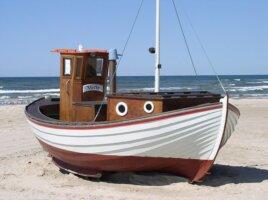 Dänemark Hausboote mieten