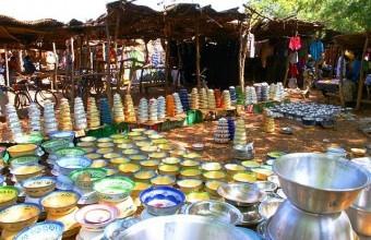 Burkina Faso Reisen 2017 buchen