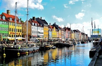 Dänemark Reisen 2018 buchen