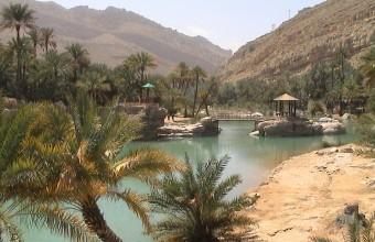 Oman Reisen 2018 buchen