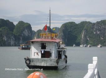 Erlebnisreisen Vietnam