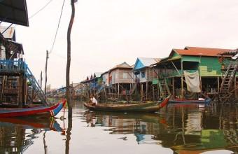 Kambodscha Rundreisen