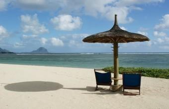 Indischer Ozean Mauritius Reisen