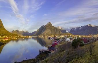 Norwegen Reisen 2017 buchen