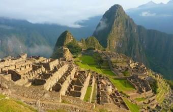 Peru Reisen, Machu Picchu