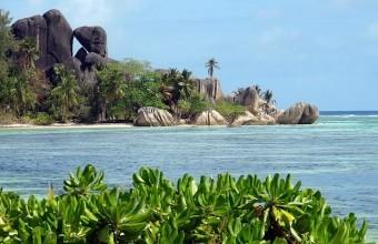 Indischer Ozean Seychellen 2017 buchen