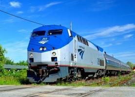 USA Bahnreisen