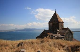 Armenien Reisen 2017 buchen