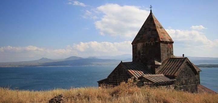 Armenien Rundreisen
