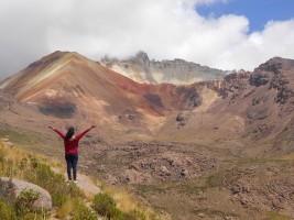 Bolivien Trekking
