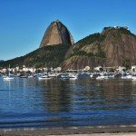 Brasilien segeln