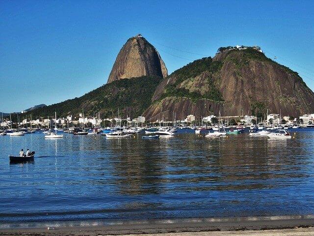 Brasilien Ferienhaus