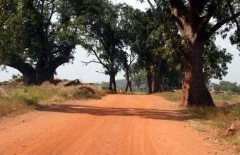 Burkina-Faso Rundreisen