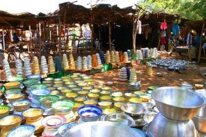 Burkina Faso Reisen
