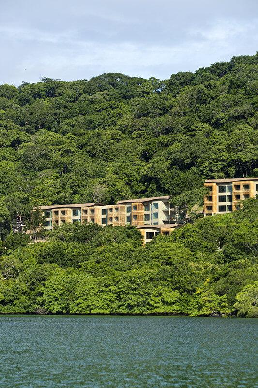 Costa Rica Hyatt-Andaz Papagayo