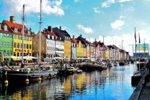 Dänemark Reisen, Kopenhagen Flug und Hotel