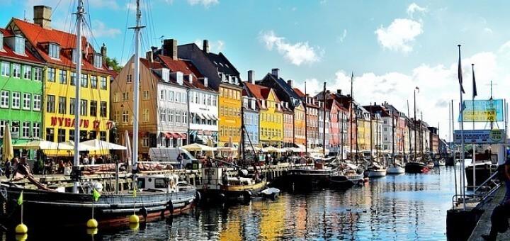 Dänemark Reisen