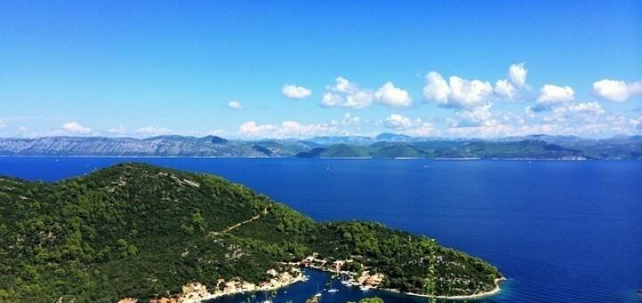 Dalmatien Reisen