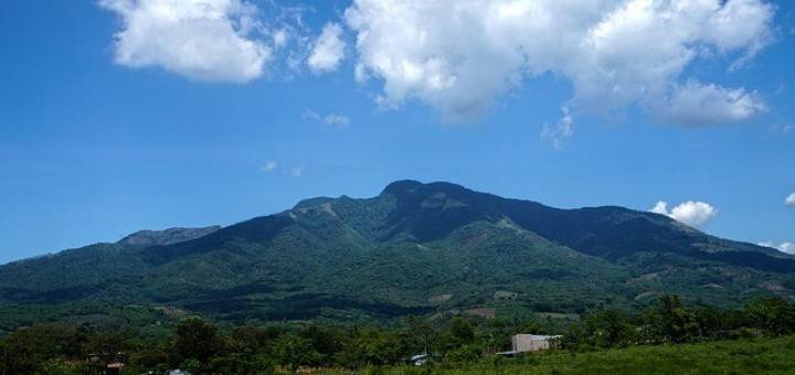 El Salvador Reisen