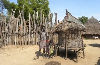 Afrika Reisen