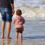 Familienurlaub, Reisen mit Kindern