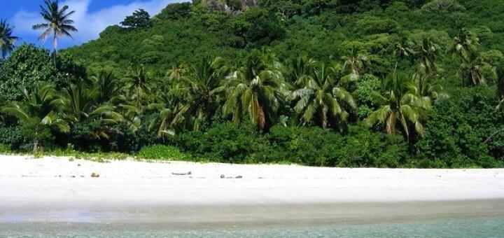 Fidji Reisen