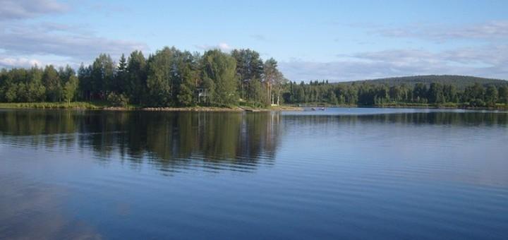Finnland Reisen