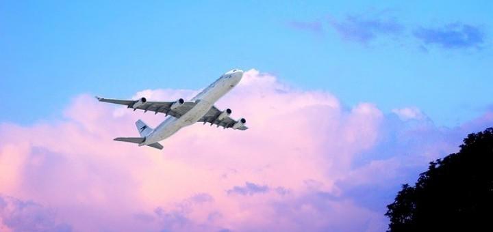 Reisen, Gabelflüge