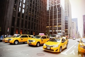 Airport Taxi New York
